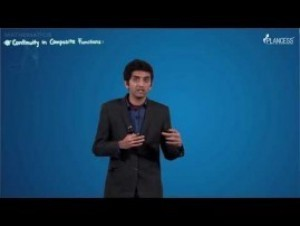 Limits Continuity And Differentiability - Continuity In Composite Functions Video By Plancess
