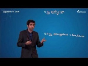Limits Continuity And Differentiability - Expansions In Limits Video By Plancess