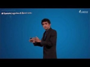 Limits Continuity And Differentiability - Exponential - Logarithmic And Special Limits Video By Plancess