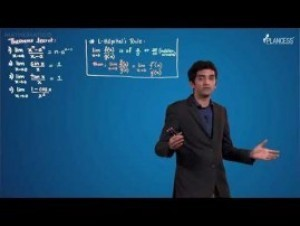 Limits Continuity And Differentiability - Limit Theorems - Derivative And L-H Rule-III Video By Plancess