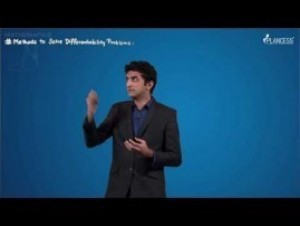 Limits Continuity And Differentiability - Methods To Solve Differentiability - Problems Video By Plancess