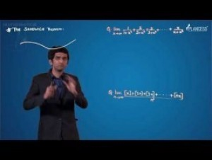 Limits Continuity And Differentiability - The Sandwich Theorem Video By Plancess