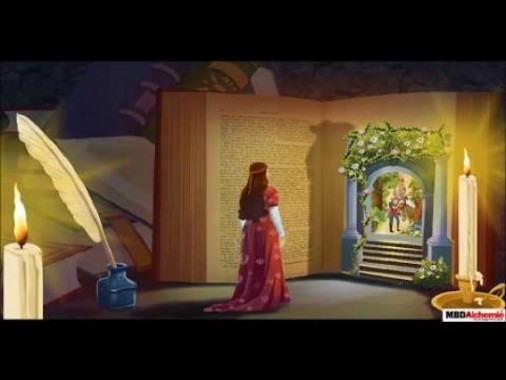 Class 9 English - Literature Beehive Packing Video by MBD Publishers