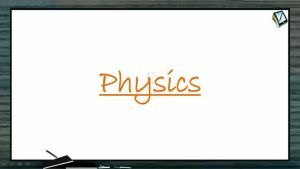 Magnetic Effect of Electric Current - Amperes Law (Session 4)