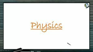 Magnetic Effect of Electric Current - Force On A Charged Particle In Magnetic Field (Session 5)
