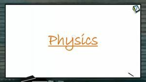 Magnetic Effect of Electric Current - Lorentz Force (Session 6)