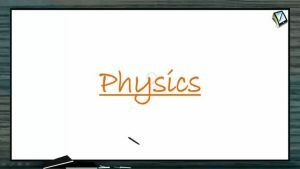 Magnetic Effect of Electric Current - Magnetic Field Due To Circular Coil Of Current (Session 3)