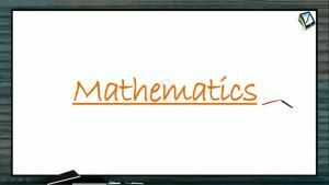 Mathematical Induction - Introduction Mathematical Induction (Session 1 & 2)