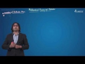 Mathematical Reasoning And Statistics - Median Video By Plancess