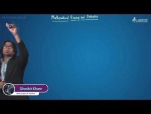 Mathematical Reasoning And Statistics - Quantifiers And Introduction To Statistic Video By Plancess