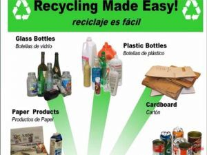 Grade X Recycle Of Waste Materials