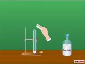 Grade X Acids Give Hydronium Ion In Aqueous Solution
