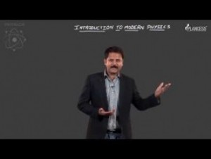 Modern Physics - Introduction To Modern Physics Video By Plancess