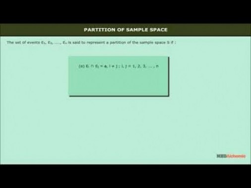 Class 12 Maths - Multiplication Rule Of Probability Video by MBD Publishers