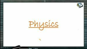Newtons Law of Motion - Free Body Diagram (Session 3)