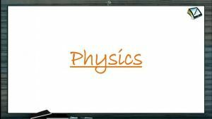 Newtons Law of Motion - Impulse (Session 2)