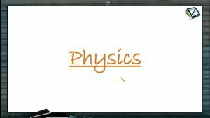 Newtons Law of Motion - Tension In The String When Two Bodies System (Session 4)