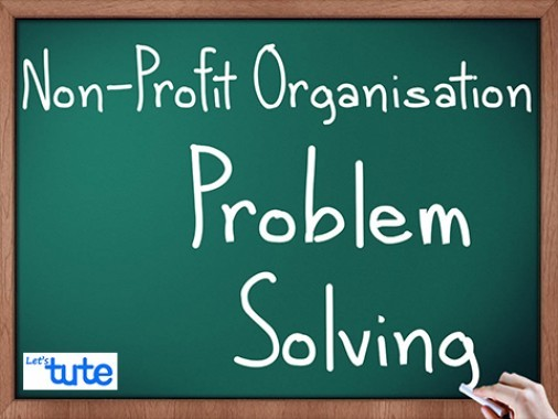 Class 12 Accountancy - Non Profit Organization - Problem Solving Video by Let's Tute