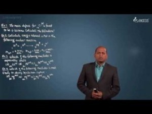 Nuclear Chemistry And Environmental Chemistry - Examples Video By Plancess