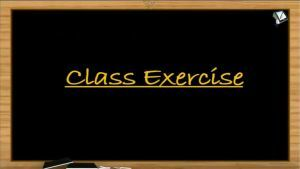 Nuclear Chemistry - Class Exercise (Session 2)