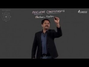 Nuclear Physics And Radioactivity - Nuclear Constituents Video By Plancess