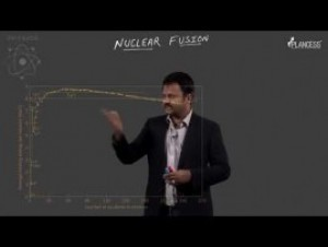 Nuclear Physics And Radioactivity - Nuclear Fission Video By Plancess