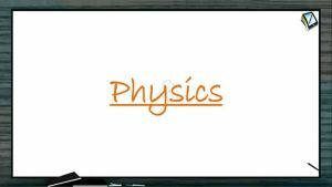 Nuclear Physics - Nuclear Stability And Neutron Proton Ratio (Session 2)