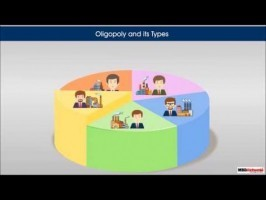 Class 12 Microeconomics - Oligopoly Video by MBD Publishers