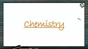 Organic Compounds Containing Nitrogen - Chemical Properties Of Amines 1 (Session 5 & 6)