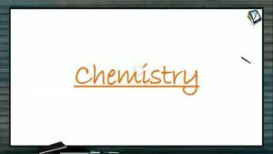 Organic Compounds Containing Nitrogen - Chemical Properties Of Amines 2 (Session 5 & 6)