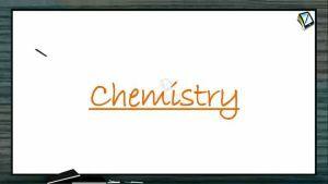 P Block Elements - Ammonia Preparations (Session 10)