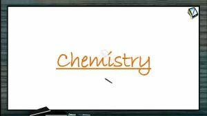 P Block Elements - Hydrogen Halides (Session 19)
