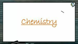 P Block Elements - Structure Of Oxoacids Of Sulphur (Session 16)
