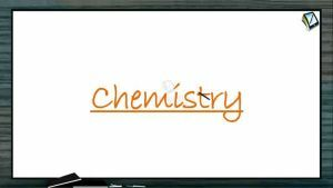 P Block Elements - To Introduce Sulphur (Session 15)