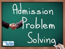 Class 11 & 12 Accountancy - Partnership - Admission Problem Solving Video by Let's Tute