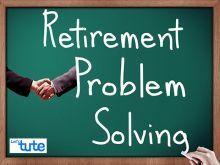Class 11 & 12 Accountancy - Partnership - Retirement Problem Solving Video by Let's Tute