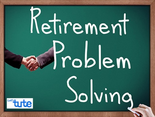 Class 11 & 12 Accountancy - Partnership - Retirement Problem Solving Video by Let's Tute