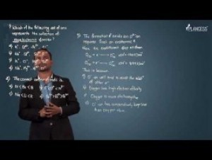 Periodic Table And Periodicity - Problems Video By Plancess
