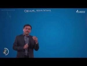 Permutations And Combinations - Circular Permutation-II Video By Plancess