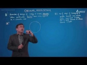 Permutations And Combinations - Circular Permutation-V Video By Plancess