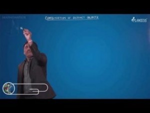 Permutations And Combinations - Combination Of Distinct Objects-I Video By Plancess