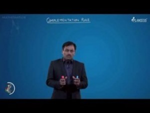 Permutations And Combinations - Complementation Rule-I Video By Plancess