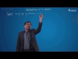 Permutations And Combinations - Distribution Into Parcels Video By Plancess