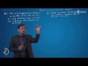 Permutations And Combinations - Permutation Of Distinct Objects-II Video By Plancess