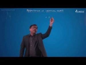 Permutations And Combinations - Permutation Of Identical Objects Video By Plancess