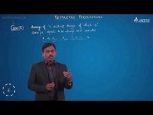 Permutations And Combinations - Restricted Permutation-II Video By Plancess