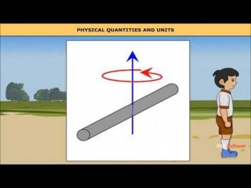 Class 11 Physics - Physical Quantities And Fundamental Units Video by MBD Publishers