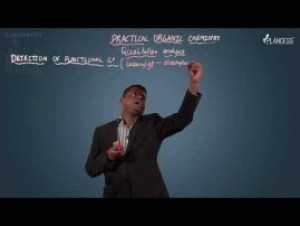 Practical Organic Chemistry - Detection Of Carbonyl Group Video By Plancess