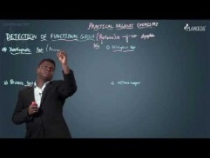 Practical Organic Chemistry - Detection Of Proteins Video By Plancess