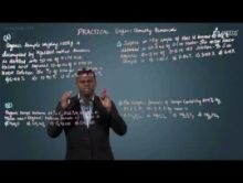 Practical Organic Chemistry - Numericals Video By Plancess